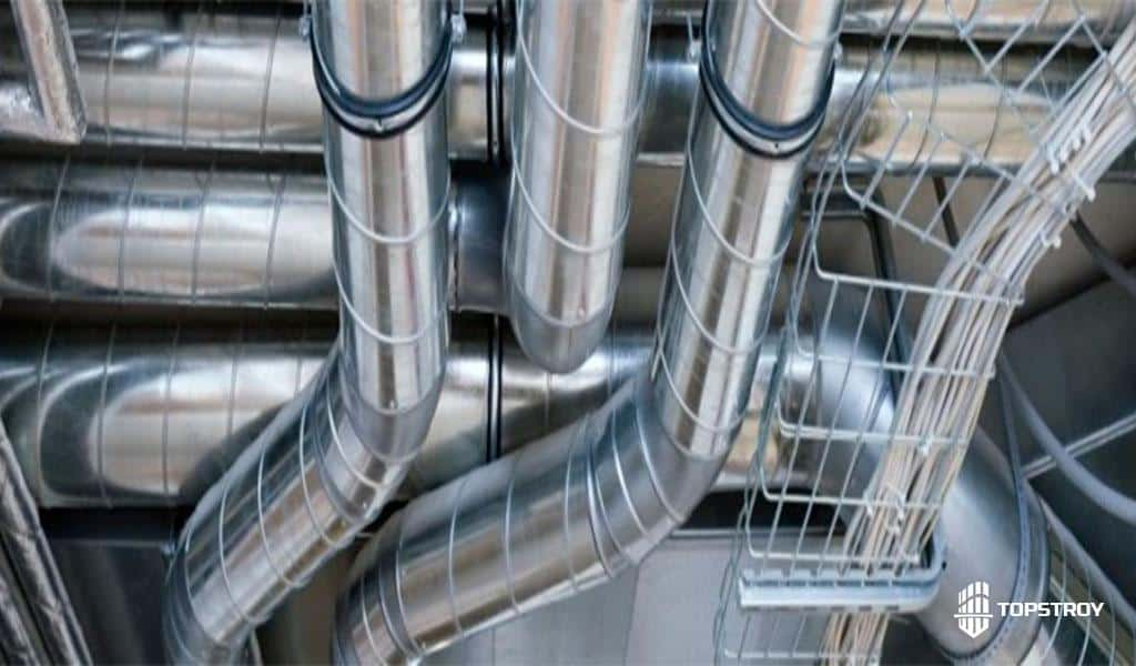 Проектирование промышленных систем кондиционирования