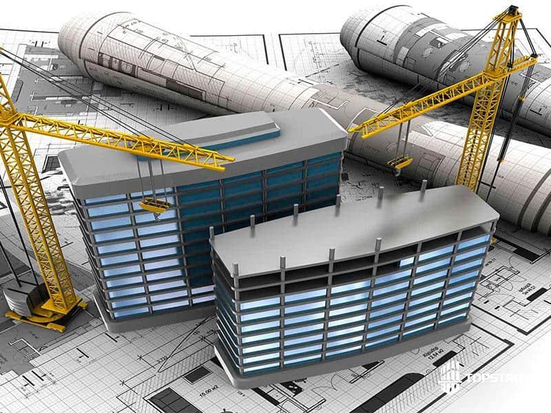 Проектирование реконструкции предприятия