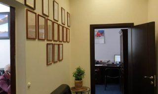 офис топстрой